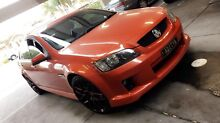 Holden Commodore Oaklands Park Marion Area Preview