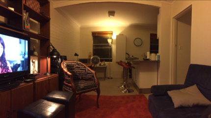 Campbell ACT 1bedroom apartment - Lease transfer