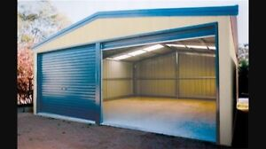 Shed storage Canungra Ipswich South Preview