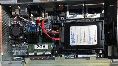 WMS BB2 CPU Super Deal Slot Machine CPU Hard Drive Memory Card Williams BB2 CPU