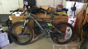 2013 Norco Sight 3 $1275