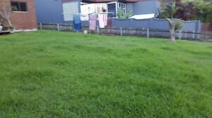 Lawn mowing and Property Slashing Woolooware Sutherland Area Preview