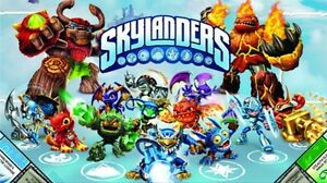 Skylanders bundle..great Xmas gift