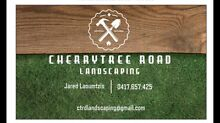 CHERRYTREE ROAD LANDSCAPING & PROPERTY MAINTAINENCE Abbotsford Yarra Area Preview