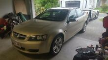2009 Holden commodore VE Morayfield Caboolture Area Preview
