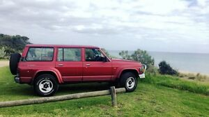 Special Outdoor Trip from Melbourne North by a beautiful 4x4 Kingsbury Darebin Area Preview