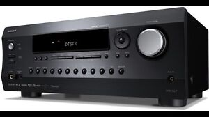 Integra 30.7 7.2 Home theatre Receiver Brand New!! rrp $1695 Marburg Ipswich City Preview