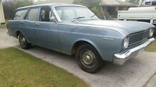 1968 Ford XT Wagon Toowoomba Toowoomba City Preview