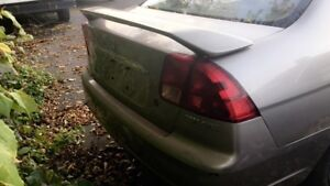 Beige Honda Civic 2003! Clean and running !