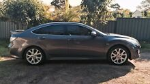 URGENT: Mazda 6 full option luxury sports second gen West Ryde Ryde Area Preview