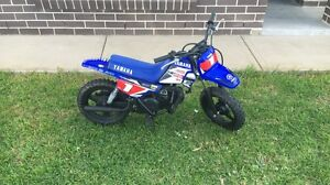 Yamaha pw50 Lithgow Lithgow Area Preview