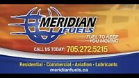Fuel Delivery Driver - Full Time