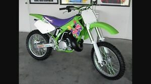 Looking for 1994-1998 kx250