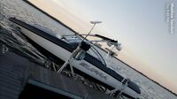Boat Rental with Driver