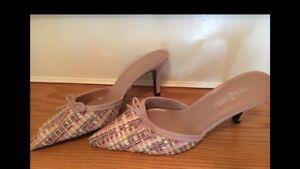 Ladies shoes (10 pairs!!)