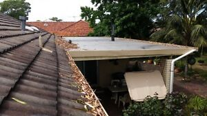 ROOF LEAKS REPAIRS,GUTTER and DOWN PIPE CLEANING Kingsford Eastern Suburbs Preview