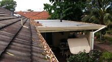 ROOF LEAKS REPAIRS,GUTTER and DOWN PIPE CLEANING Bexley Rockdale Area Preview