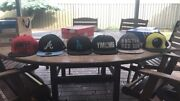 SnapBack's and Hat's  Woodcroft Morphett Vale Area Preview