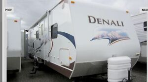 2008 Dutchmen Denali 30 bs travel trailer