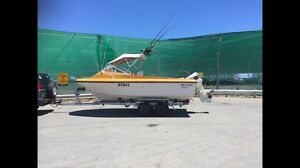 Swiftcraft dominator Clearview Port Adelaide Area Preview
