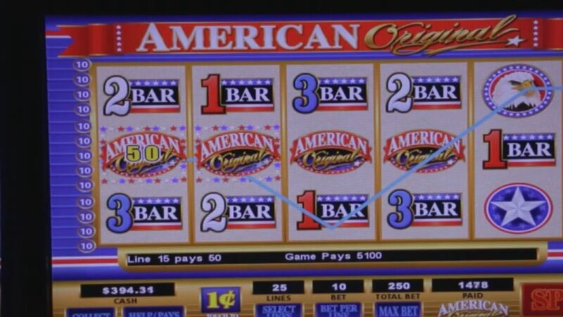 Bally Alpha Software American Original Slot Game Bally Alpha2