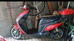2015 Electric Scooter! Needs new battery $200 Mandurah Mandurah Area Preview