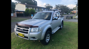 Ford Ranger 3 litre turbo diesel Hawks Nest Great Lakes Area Preview