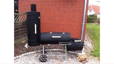 Smoker , Barbecue Grill
