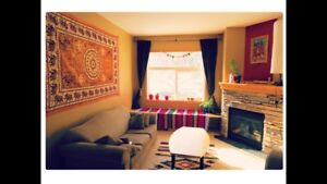 Canmore Room for rent November 1st