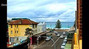 SHARE ROOM AVAILABLE- 1 MIN WALKING FROM THE BEACH Bondi Beach Eastern Suburbs Preview