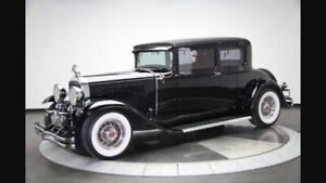 1931 Buick cowl Callala Bay Shoalhaven Area Preview