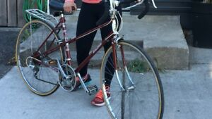 Vintage Raleigh for sale