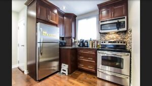 Gorgeous 3BR Apt in Whitby