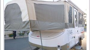 Jayco eagle outback camper Collie Collie Area Preview