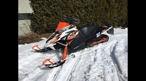 Xf7000 high country 2015