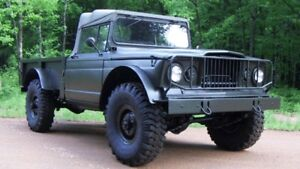 Wanted: M715 Jeep