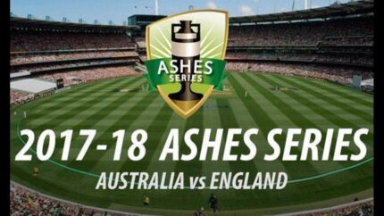 Adelaide Ashes - Day 1 [ 4 TICKETS LEFT will split]