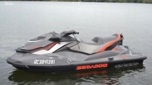 Ltd sea doo 155