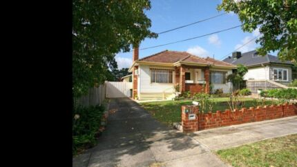 House- rent in Burwood Huntingdale Monash Area Preview
