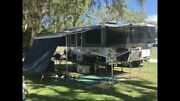 2017 Jayco Eagle Outback Camper Trailer Moranbah Isaac Area Preview