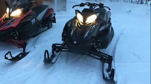 Apex buy or sell snowmobiles in manitoba kijiji for Yamaha attak for sale