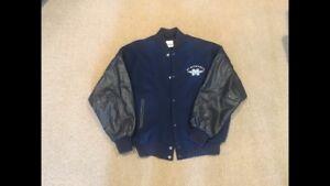 St. Michael's College School jacket