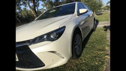 Toyota Camry SL 2015 Taylors Hill Melton Area Preview