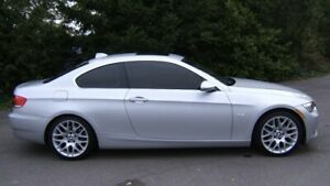 2007 BMW 328i Coupe - 6 Speed Manual