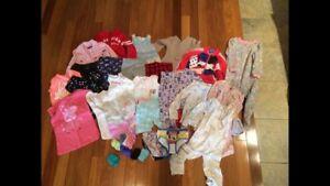 Size 5 girls clothing Lot (Group B)