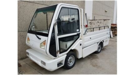 ELECTRIC UTILITY TRUCK CART BUGGY VEHICLE