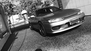 Nissan Silvia S15 Old Guildford Fairfield Area Preview