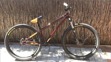 Norco Dirt Jump/Street Bike