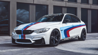 Rosswell's F80 M3