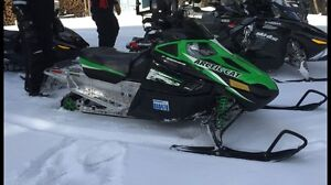 Arctic cat F8 for sale
